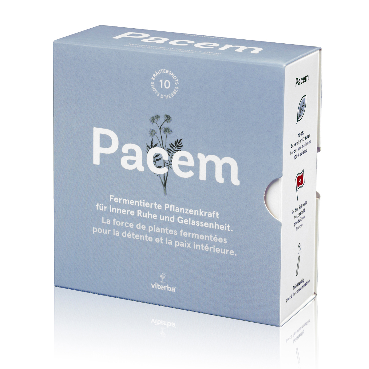 Viterba Pacem Box