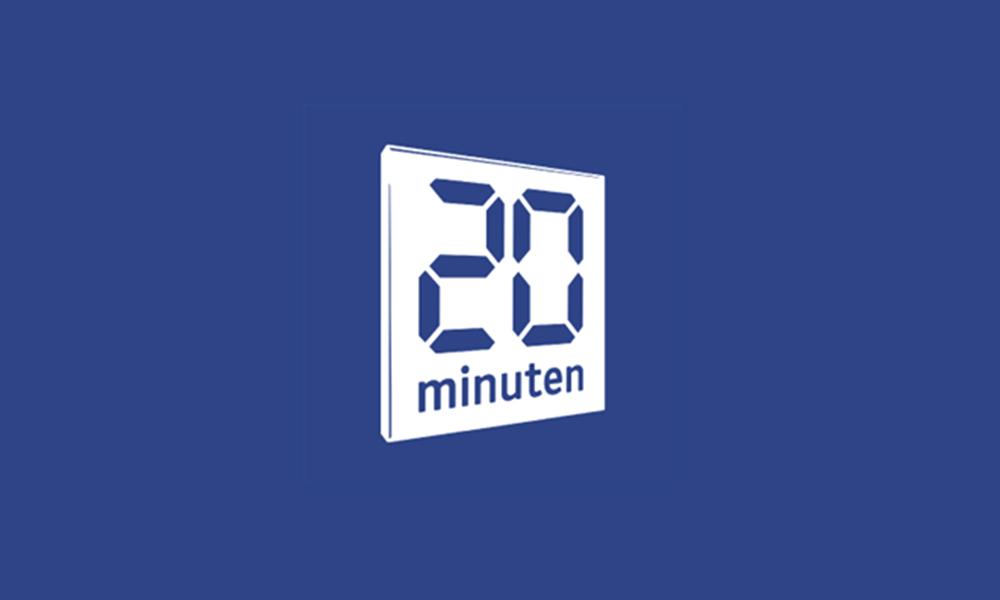 20 Minuten: Kräuterkraft