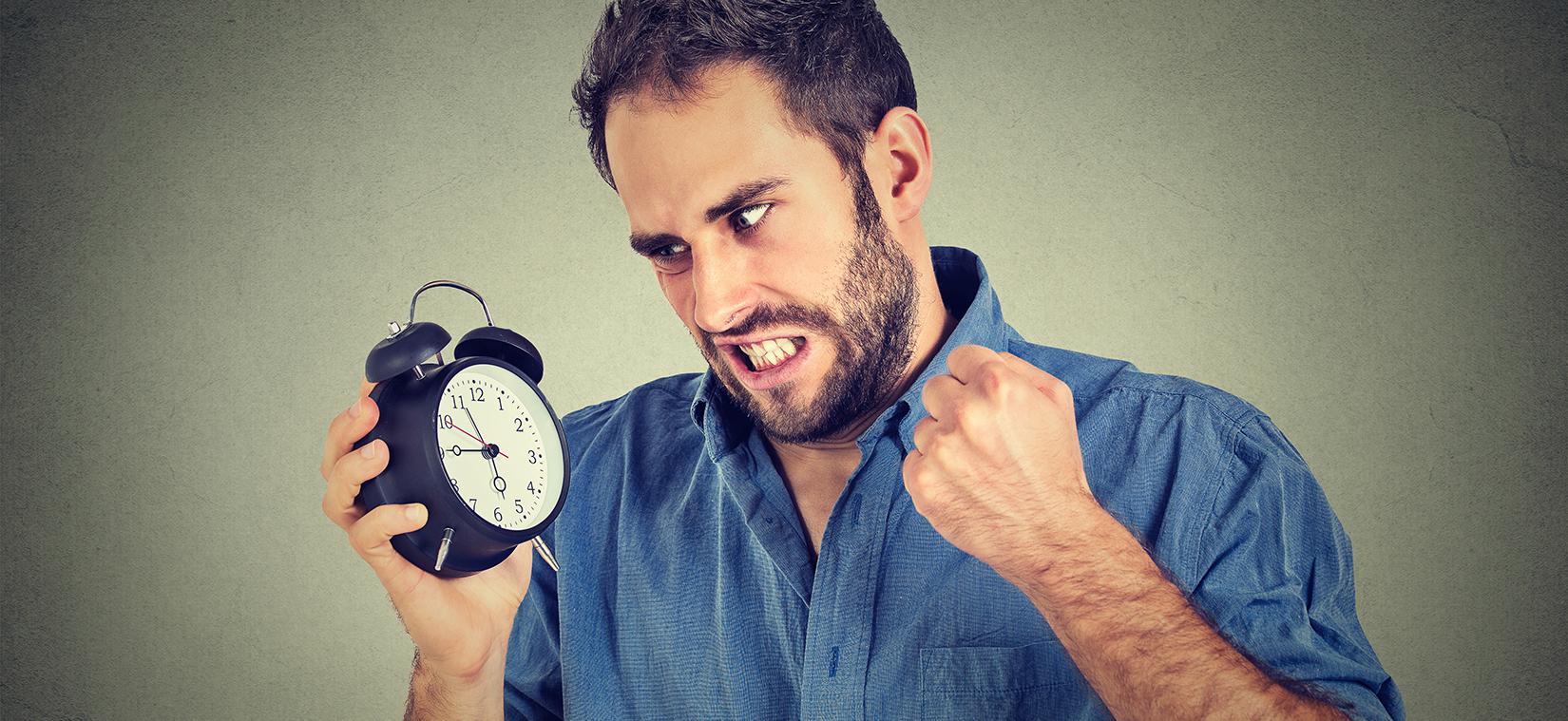 Das Stresshormon Cortisol natürlich in den Griff kriegen: mit Viterba Pacem