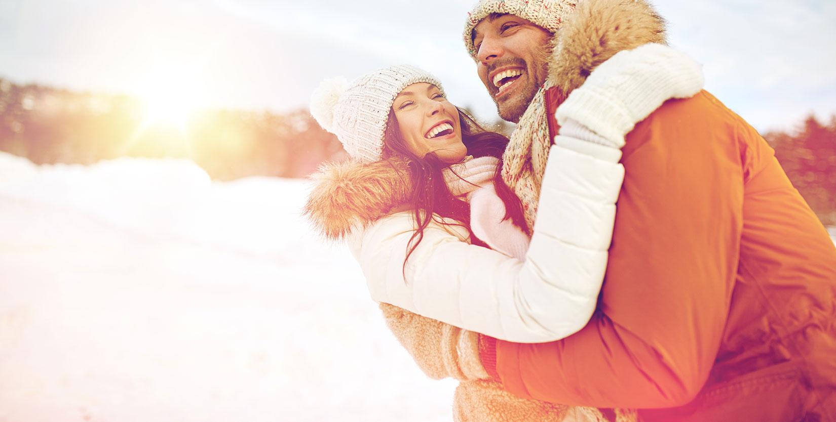 Fit durch den Winter: Wir haben 10 nützliche Tipps