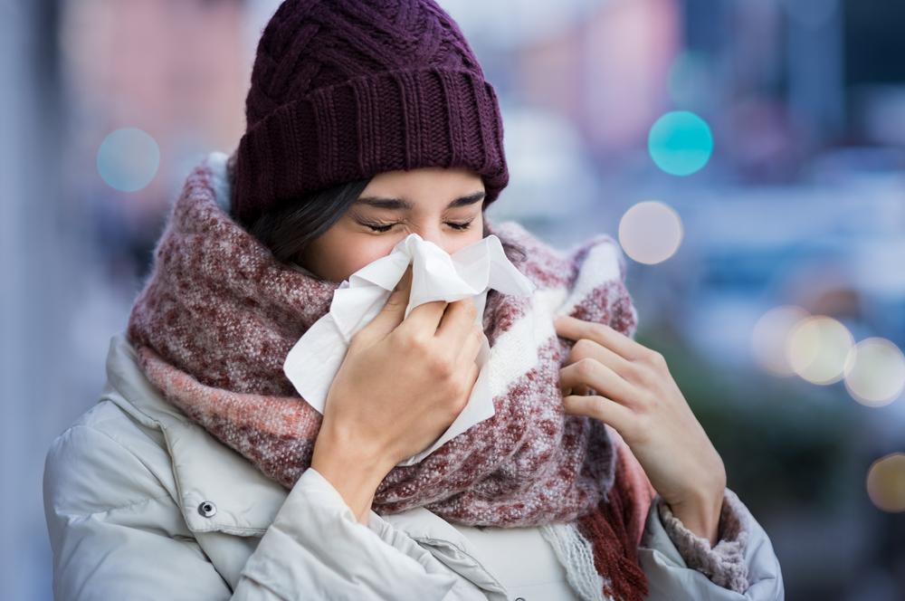 Erkältungssymptome effektiv lindern: mit Hausmitteln und Viterba Vitalis